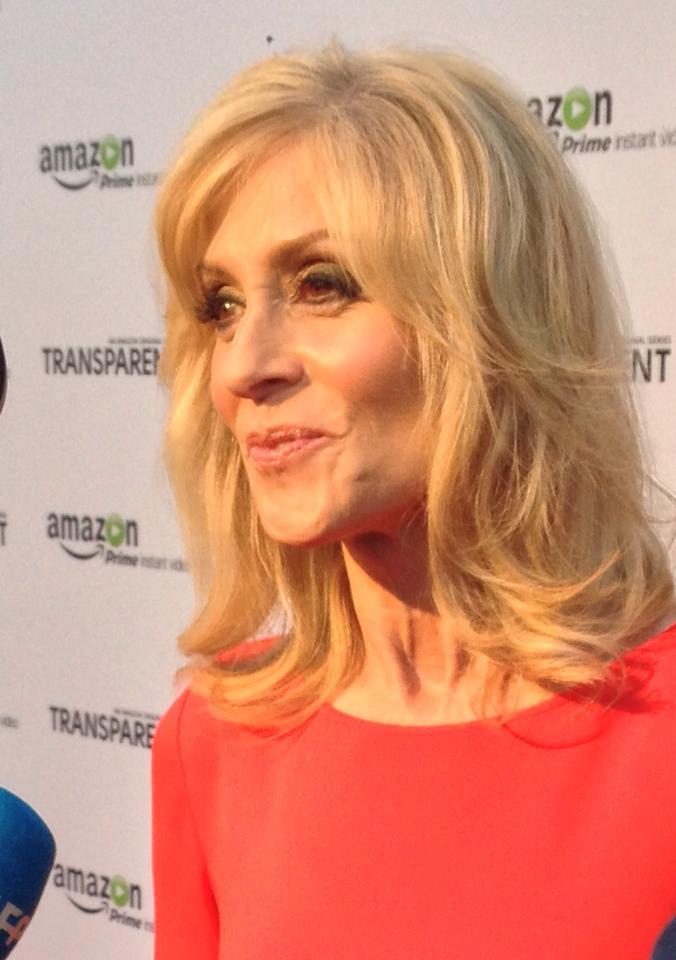 Judith Light Age