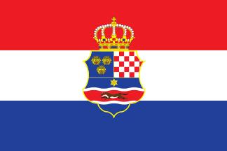Kingdom Of Croatia Slavonia Wikipedia