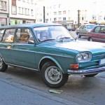 Volkswagen Type 4 Wikipedia