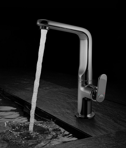 Grohe kitchen faucet veris 1 Grohe Kitchen Faucets