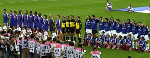 Choose national team roster from:. List Of France International Footballers Wikipedia