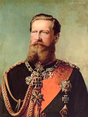 Frederick III. With the death of Frederick III, vanished hopes for a peaceful and liberal Germany in the heart of Europe.