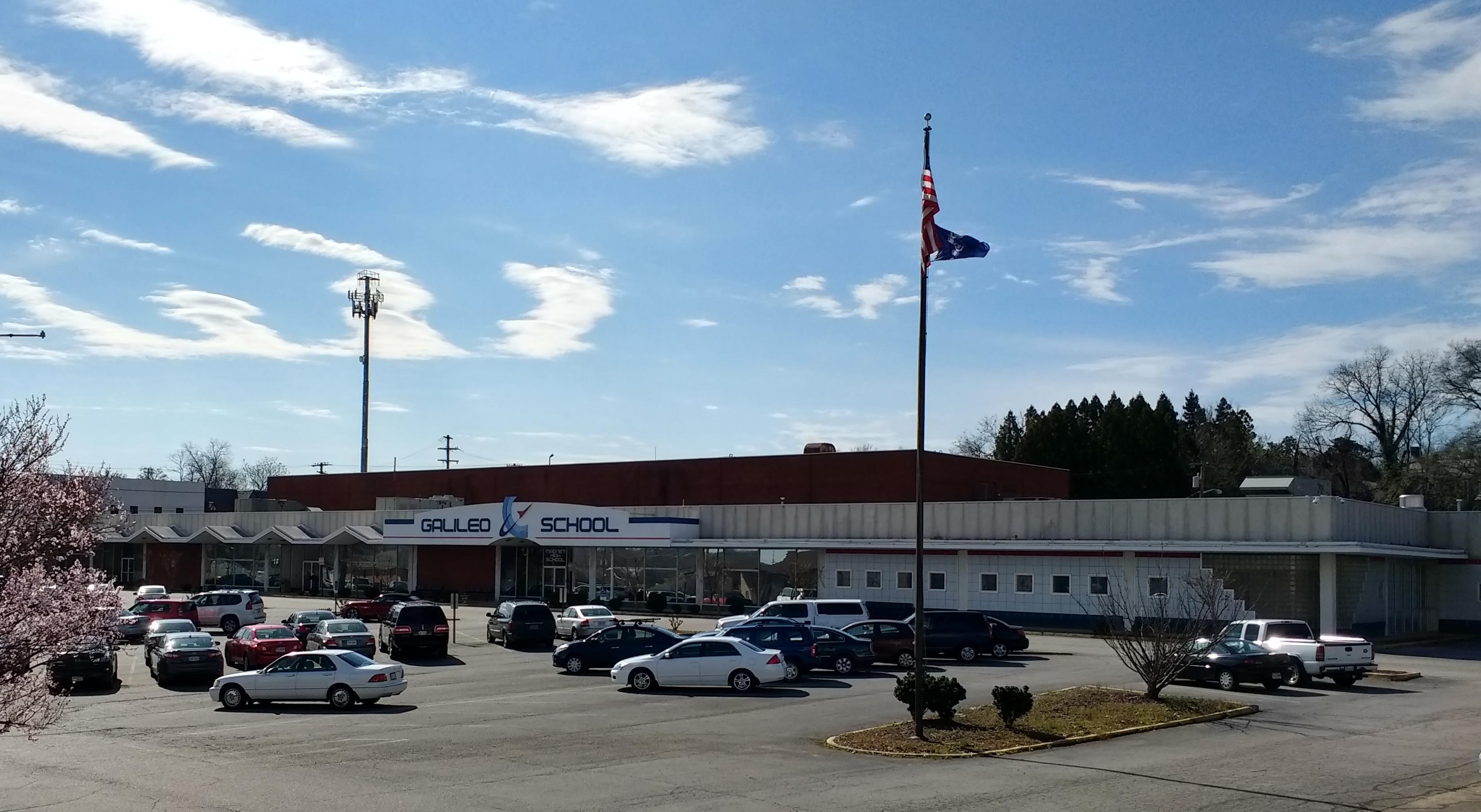 File Galileo Magnet High School Danville