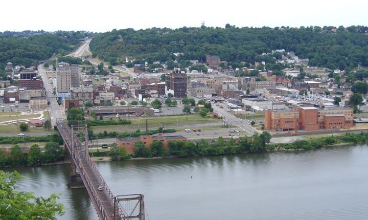 Steubenville, Ohio