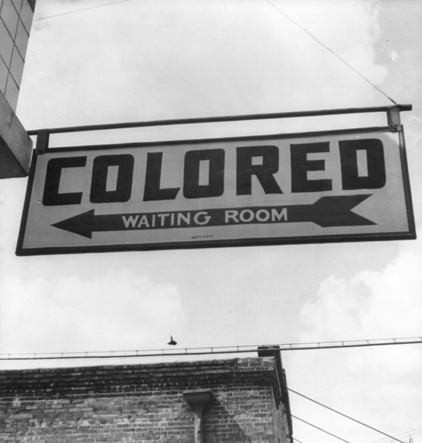 File:1943 Colored Waiting Room Sign.jpg