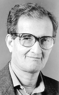 Amartya_Sen, Indian economist and Nobel prize ...