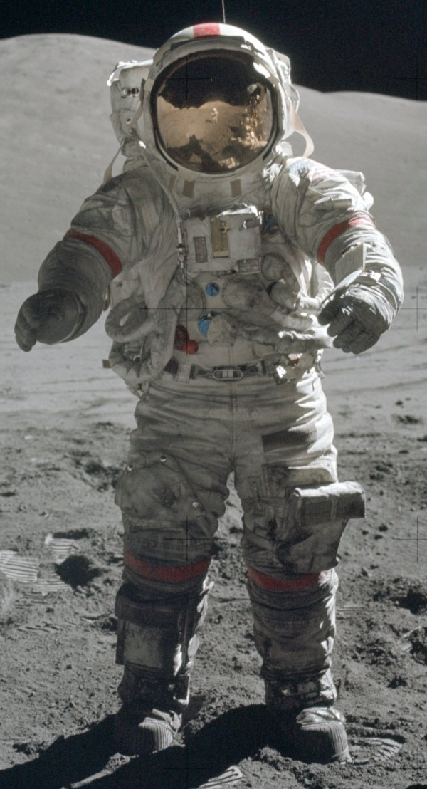 Evolution of Americas spacesuit 2673x1185 spaceporn