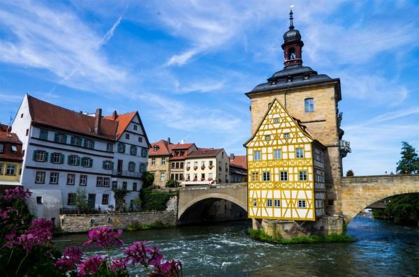 Tagestrip nach Bamberg - TutoRIA - International Student ...