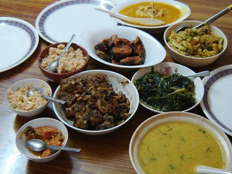 List of Nepalese dishes   Wikipedia