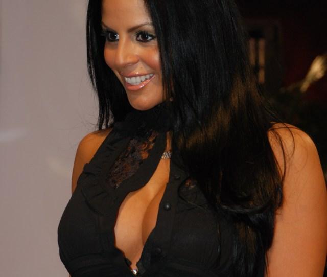 Filemikayla Mendez At Avn Adult Entertainment Expo  Jpg