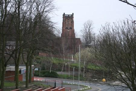 St Peter's Church Cradley