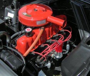 Ford straightsix engine  Wikipedia