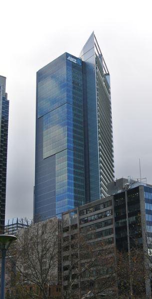 Anz Bank Centre Wikipedia