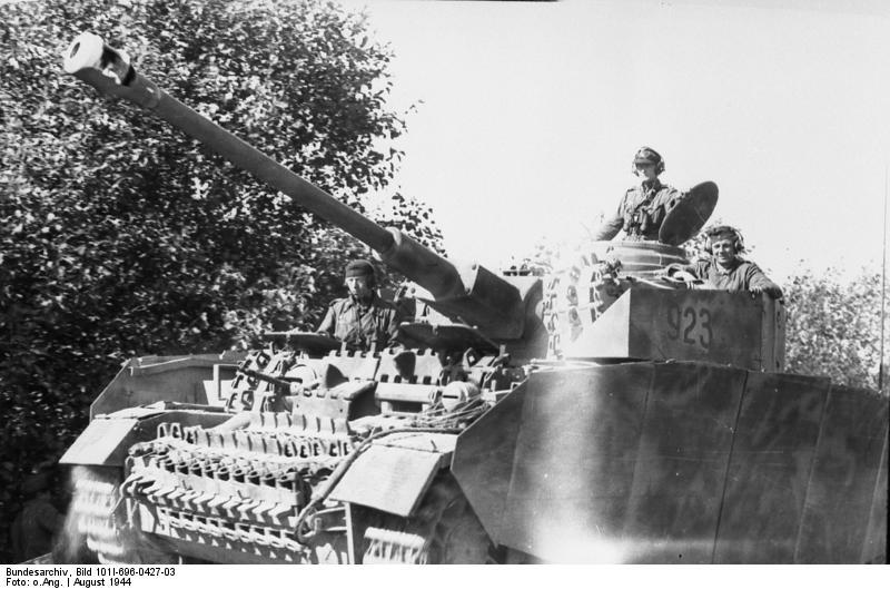 Dragon Panzer IVH Late Production Page 3 PlanetArmor