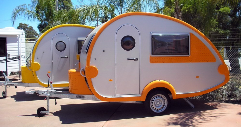 What Is A Travel Trailer? How Do I Protect My RV?