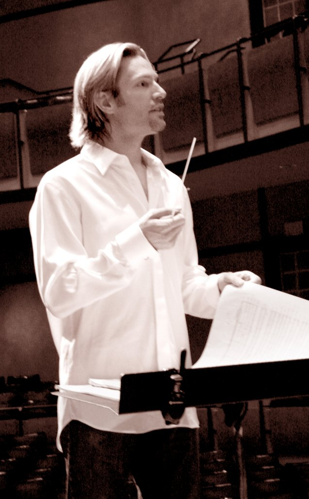 Eric Whitacre Wikipedia