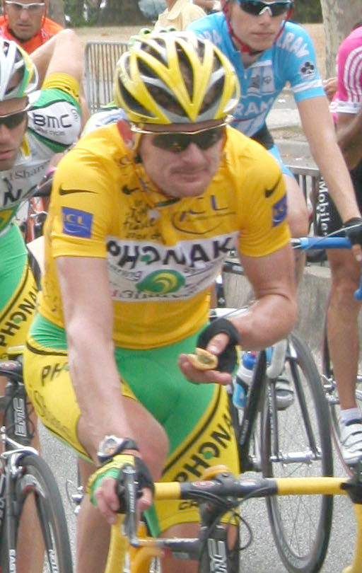 Floyd Landis doping case - Wikipedia