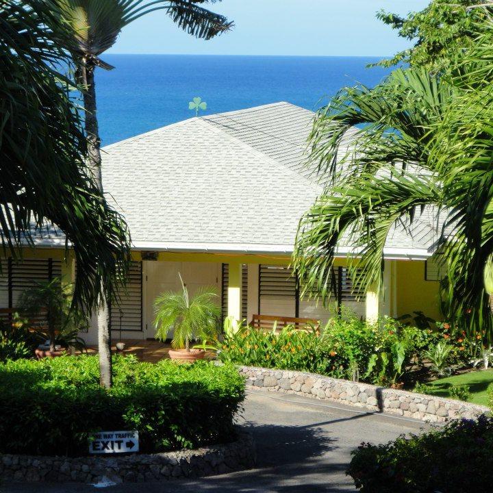 Government House Montserrat Wikipedia