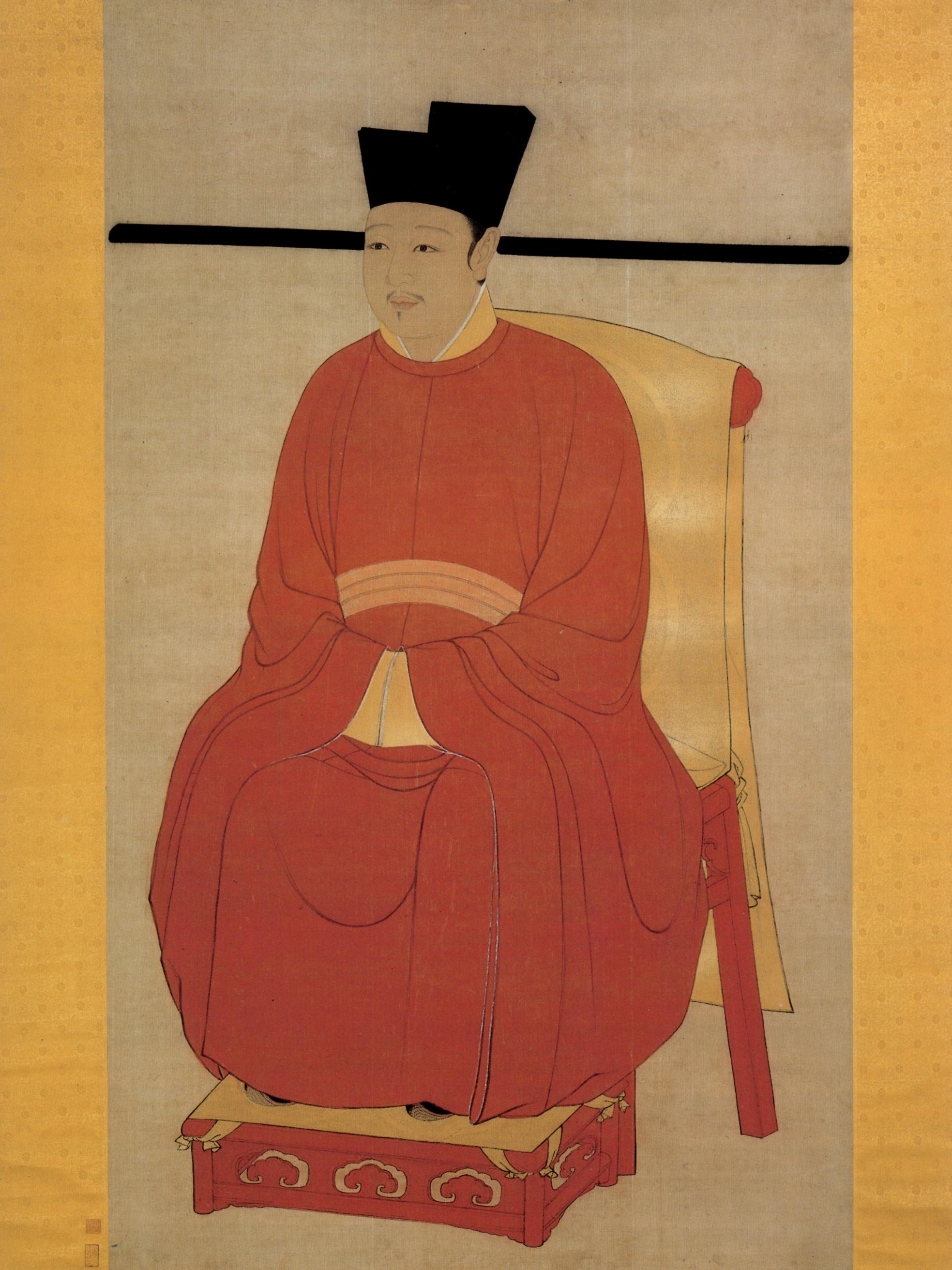 Huizong