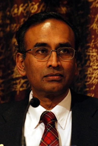 Venkittaraman Ramakrishnan