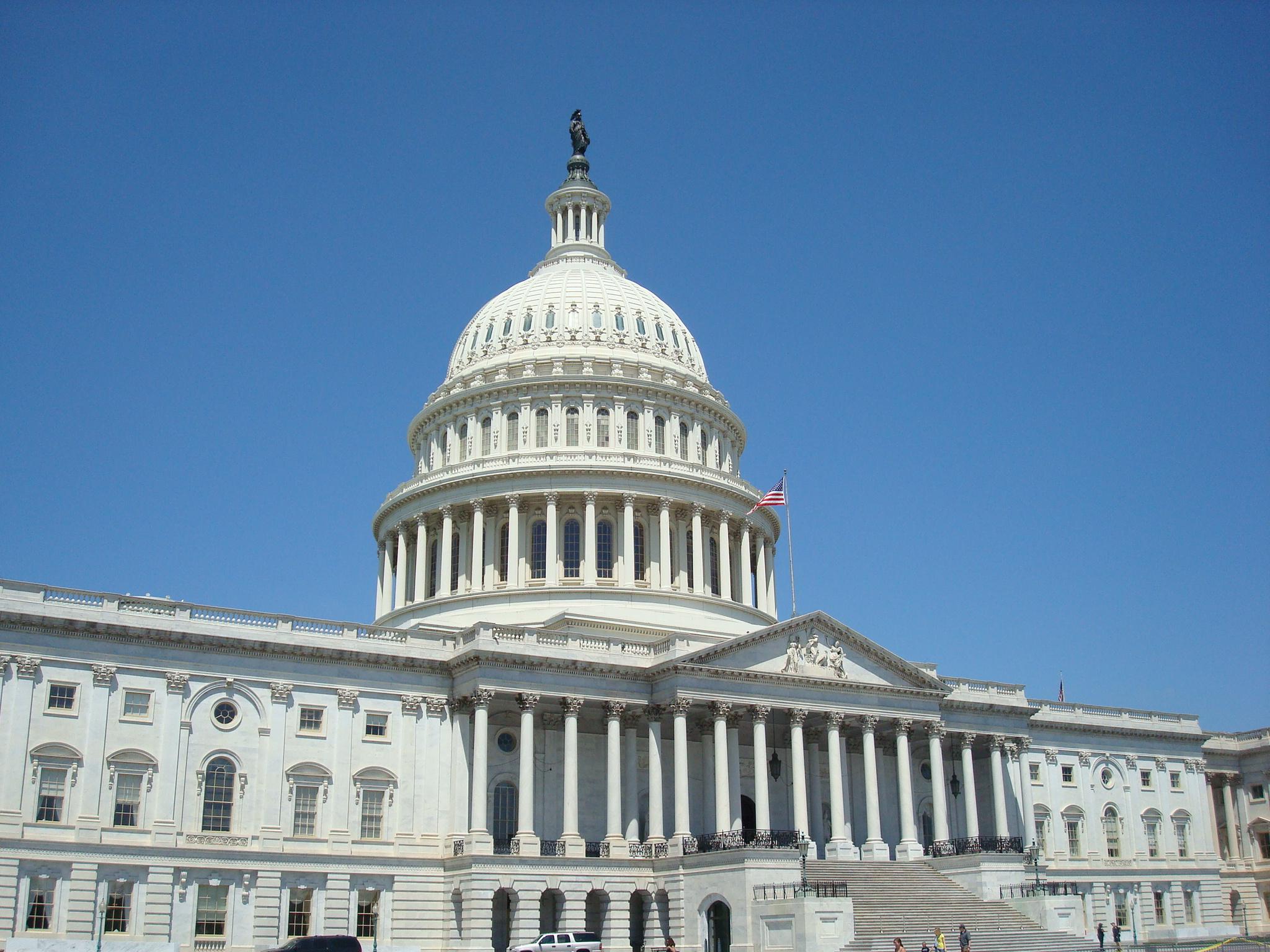 File The U S Capitol Building Washington D C