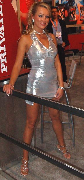 Filediana Doll At 2006 Aee Thursday Jpg