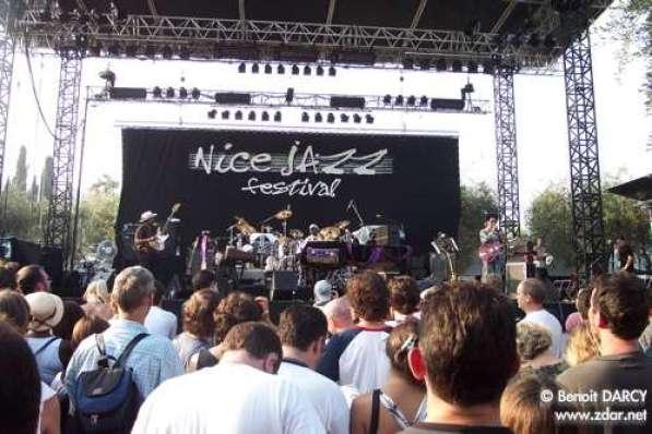 """Résultat de recherche d'images pour """"nice jazz festival cimez arenes"""""""