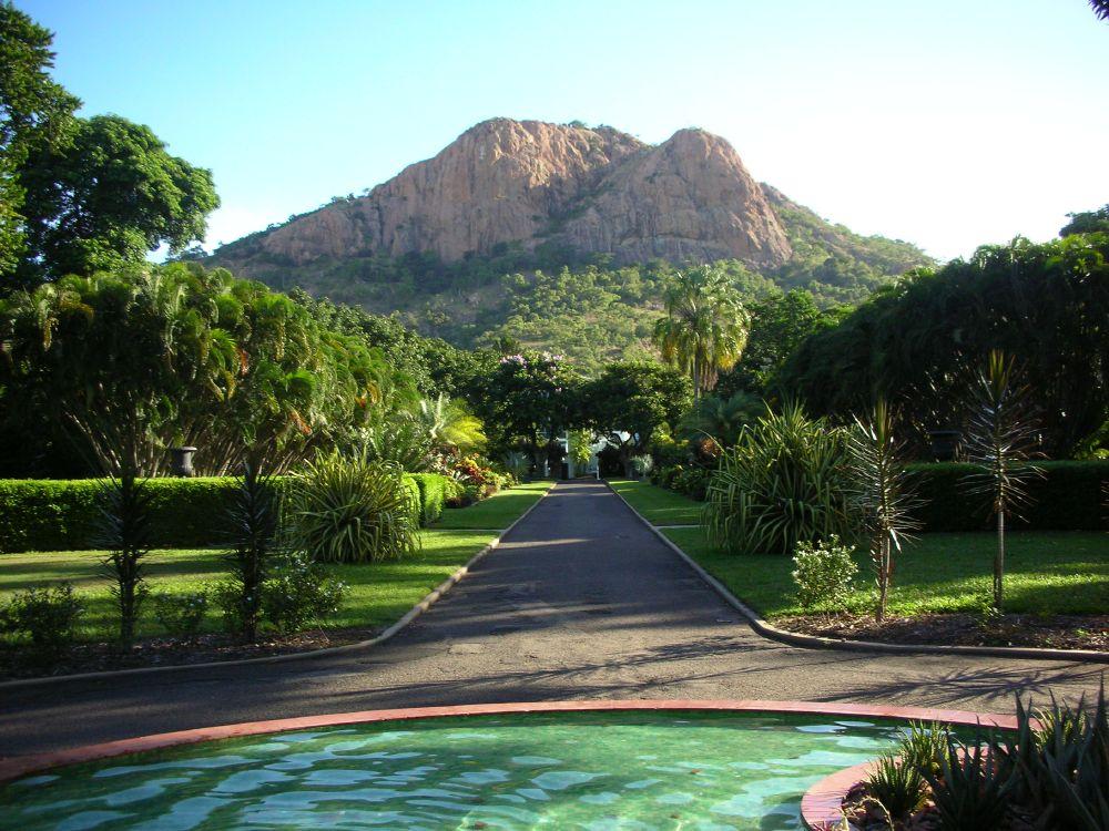 Queensland Design Garden Ideas