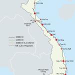 Rail Transport In Vietnam Wikipedia