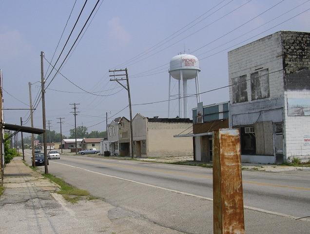 Picher Oklahoma Wikipedia