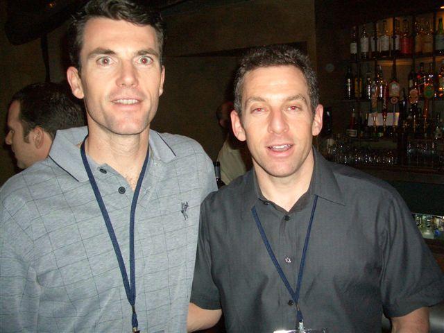 FileSam Harris With Patrick McKennajpg Wikimedia Commons