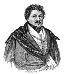 Bartolomeo Bosco (1793 - 1863)