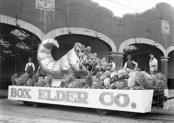 Box Elder County, Utah - Familypedia
