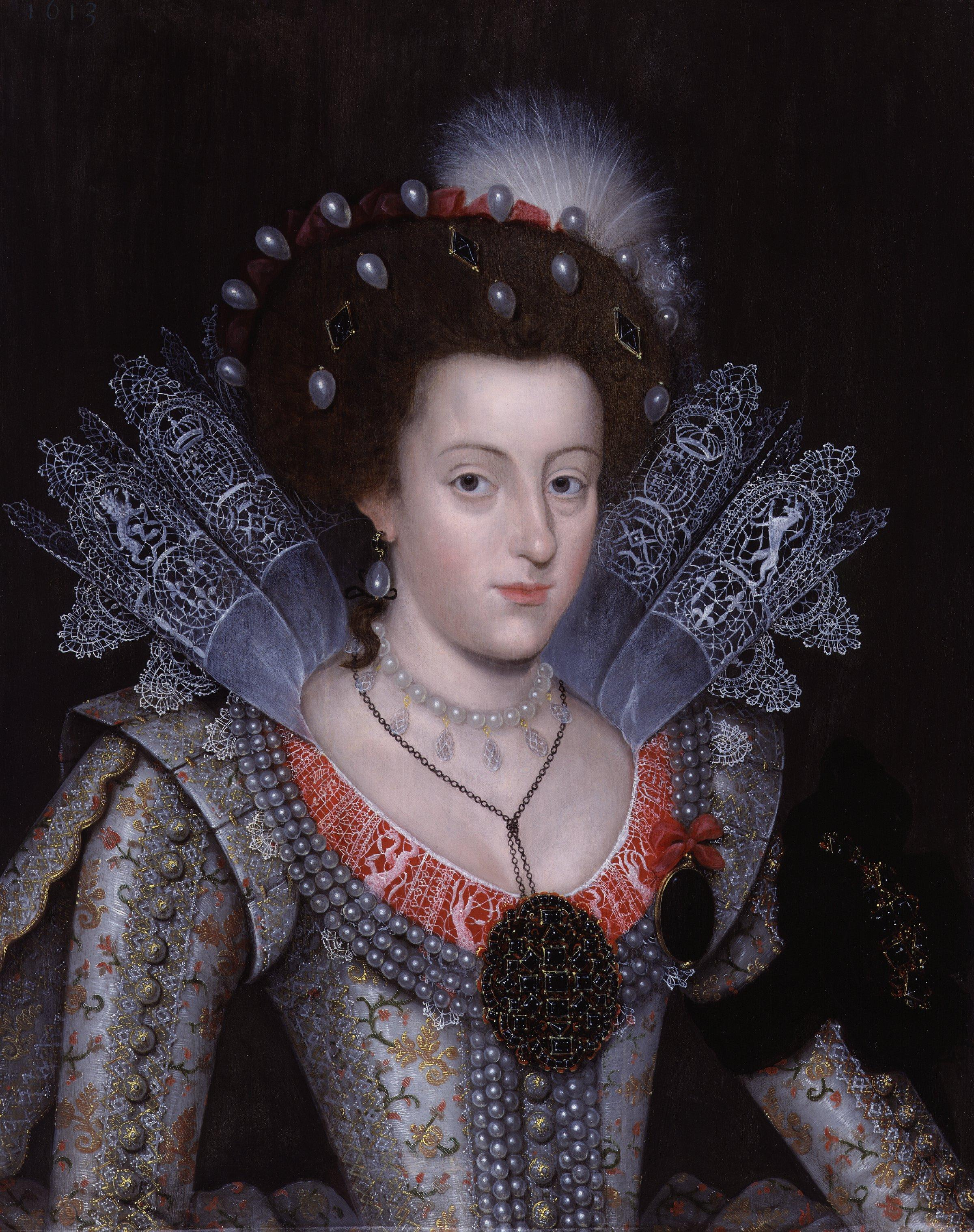 Elizabeth Queen of Bohemia