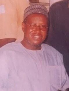 Sheikh Ja'afar Mahmud Adam