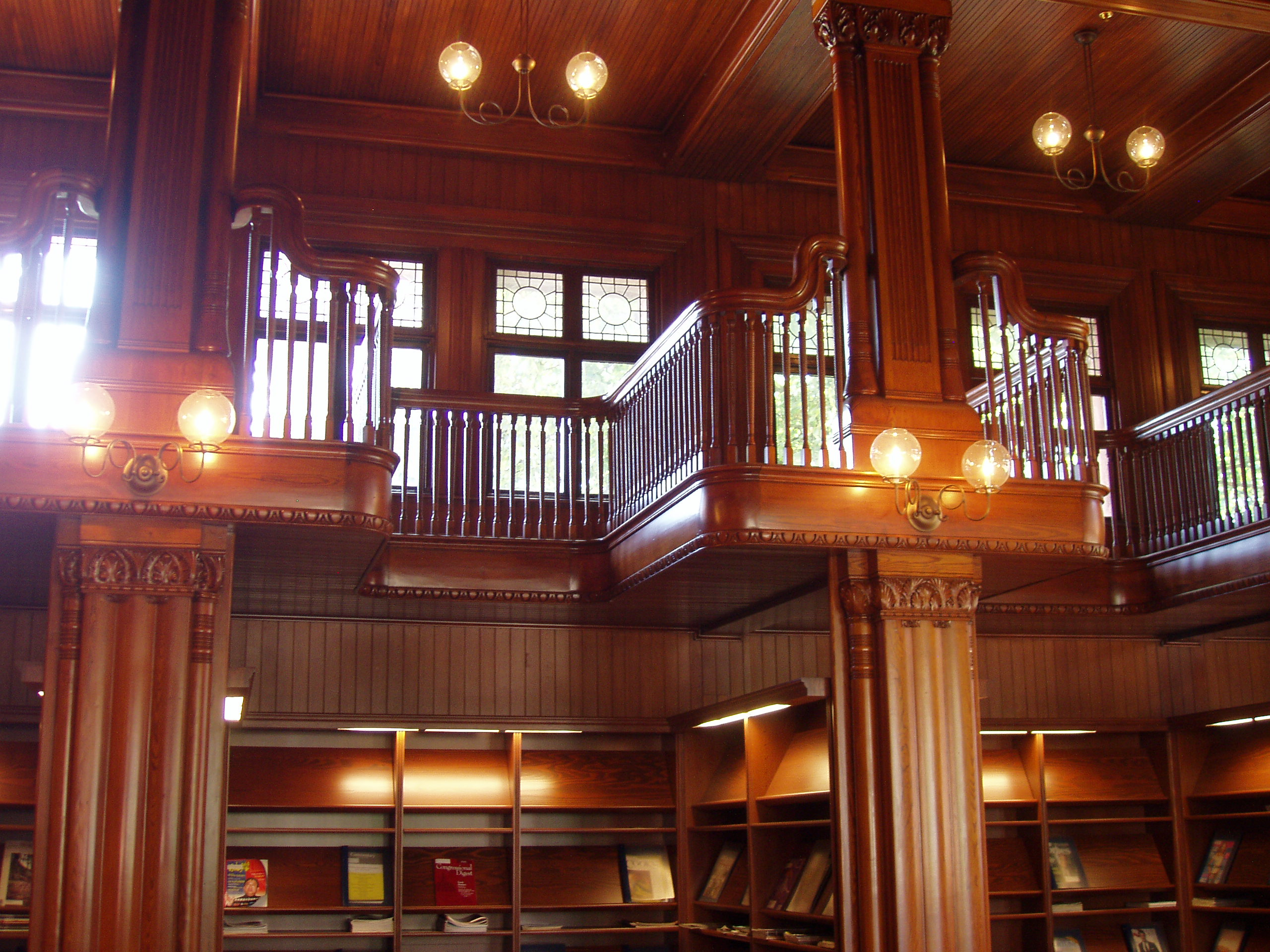 FileThomas Crane Public Library Quincy Massachusetts