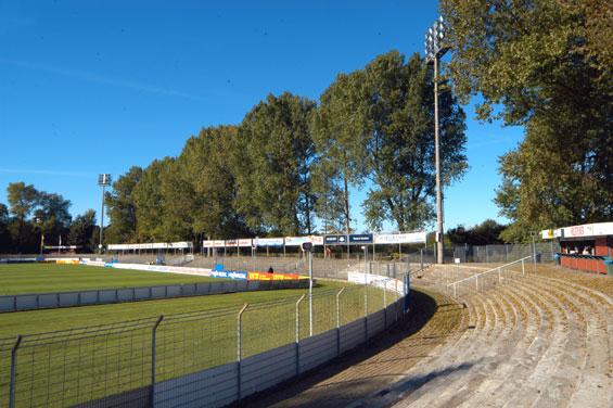 holstein stadion vereinswiki fandom