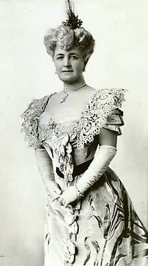 Bertha Honoré Palmer
