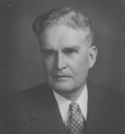 English: former congressman Bruce Fairchild Ba...