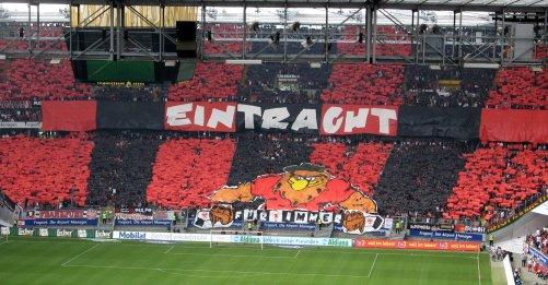Resultado de imagem para frankfurt fans