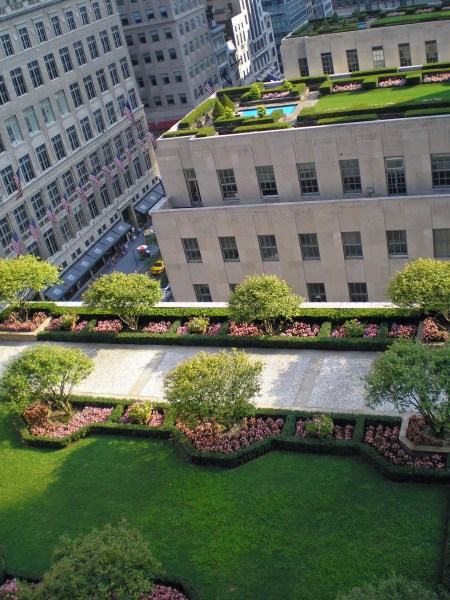 rooftop garden manhattan new york 1000+ images about Rooftop Gardens and Gardening on