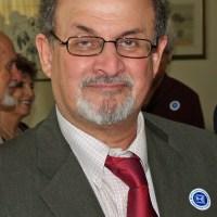 Zitat am Freitag: Rushdie über Religion