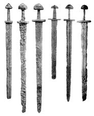 Slavic Swords