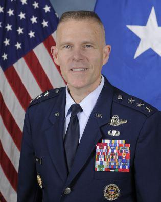 Image result for Gen Steven L. Kwast