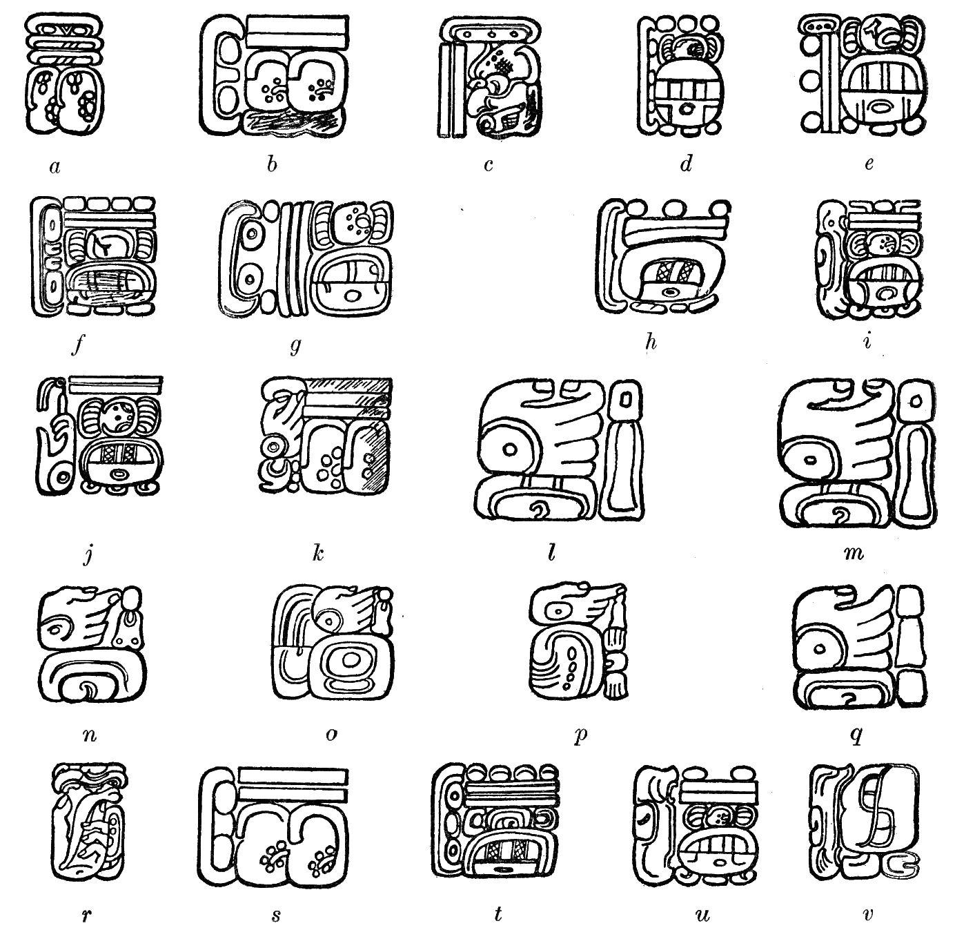 File Maya Hieroglyphs Fig 37