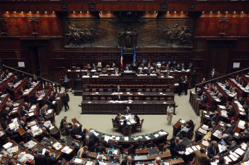 Image result for italian parliament