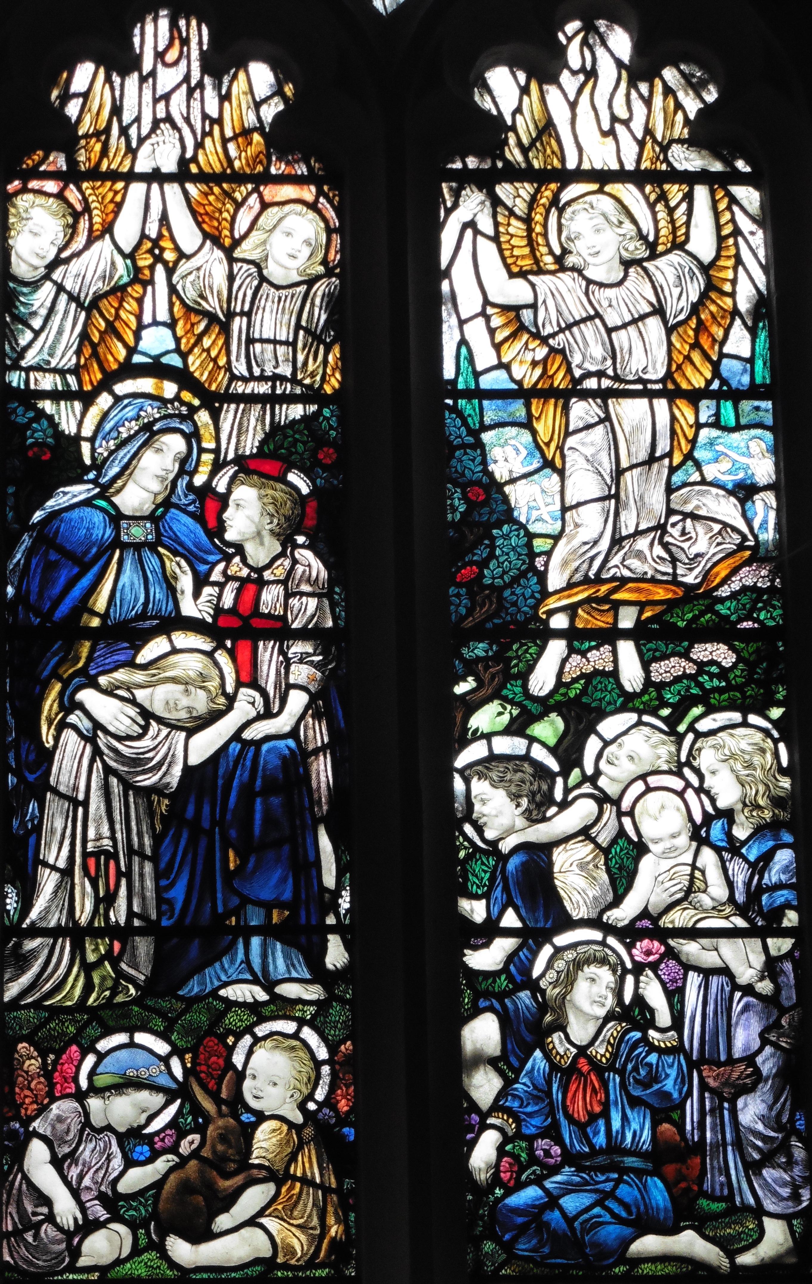 File:St Swithun's, Hempsted, Gloucestershire.jpg - Wikipedia