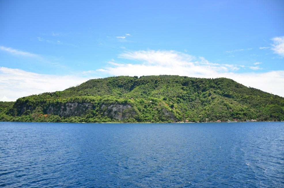 Beaches in Batangas, Verde Island
