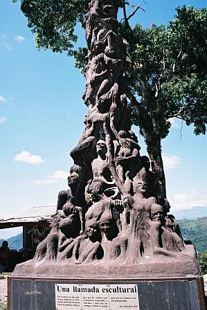 Acteal Column of Infamy