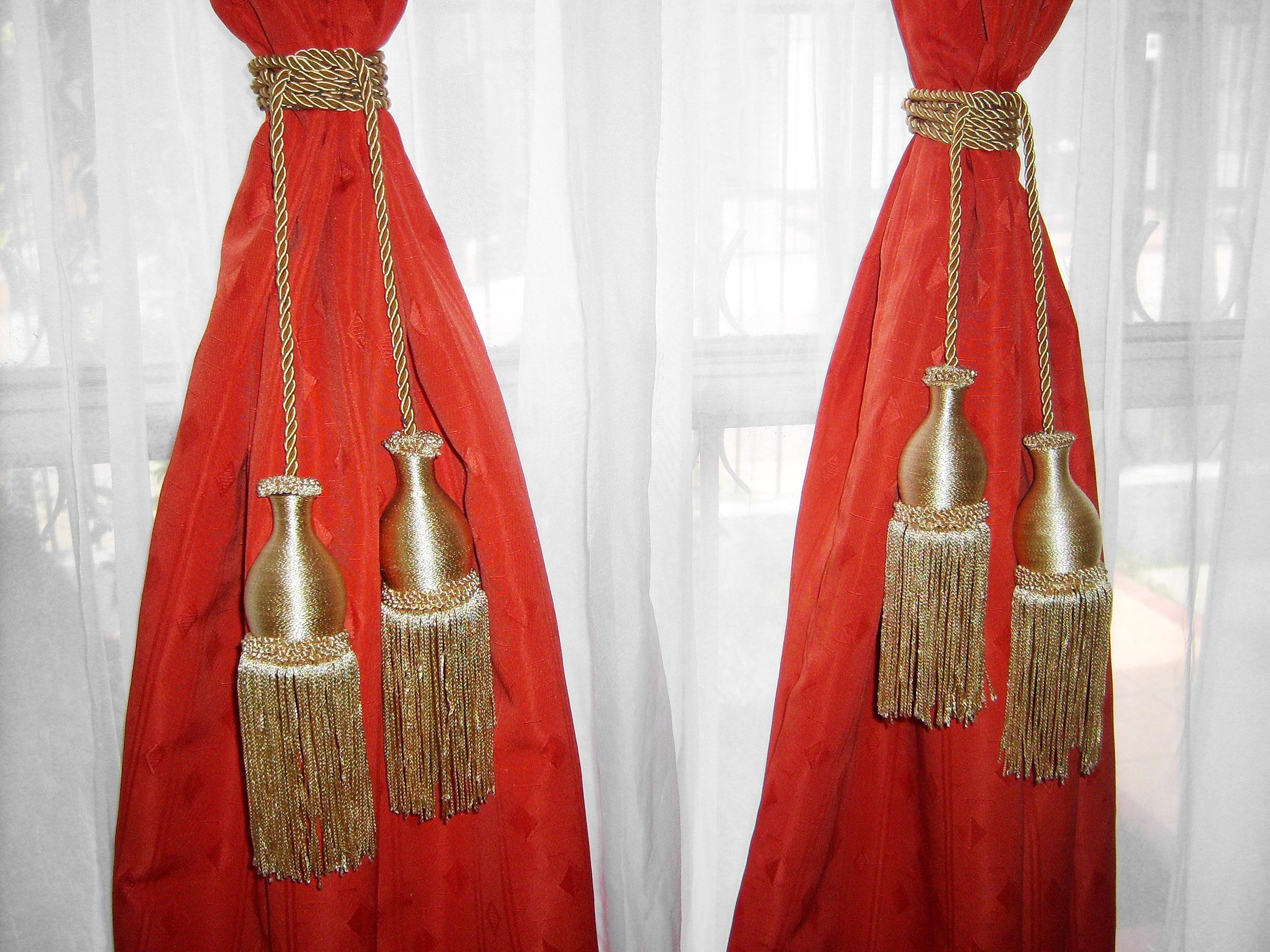 curtain tie back wikipedia